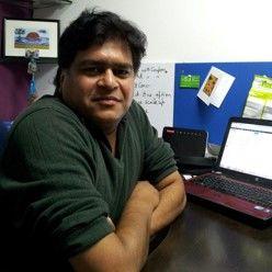 Birla (CEO)